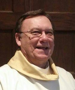 Deacon Roger Pasionek